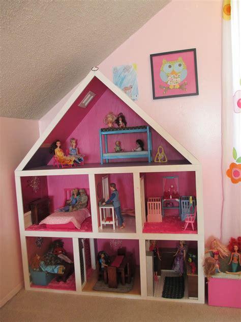kruses workshop building  barbie   budget