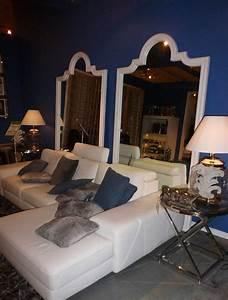 peinture chambre bleu wikiliafr With conseil pour peindre un mur 5 idees couleurs pour notre salonsam