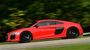 Audi R8 Coupe : audi of america announces pricing for the all new 2017 r8 the fastest and most powerful audi ~ Medecine-chirurgie-esthetiques.com Avis de Voitures