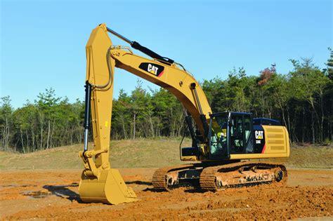 cat excavator cost   pricing