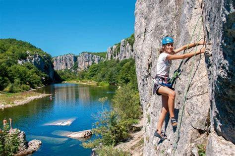 escalade grimper en salle ou grimper en falaise quelles diff 233 rences