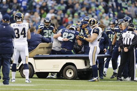 rams seahawks wednesday injury report turf show times