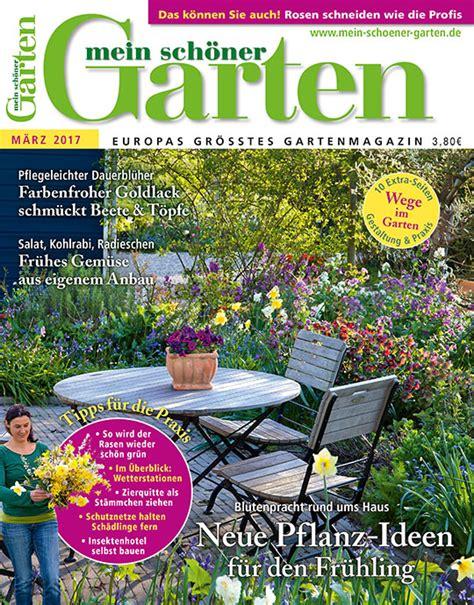Mein Schöne Garten by Mein Sch 246 Ner Garten Der Lesezirkel