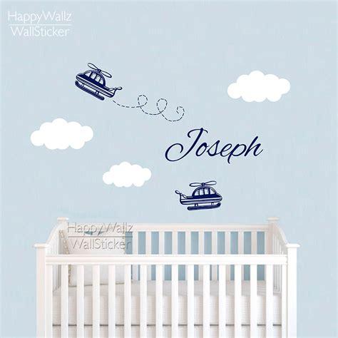 stickers chambre bébé personnalisé papier peint avion promotion achetez des papier peint