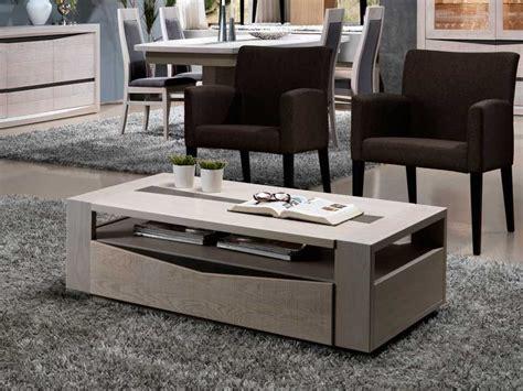 table basse avec tiroir table basse avec tiroir table basse chene clair sortir en allier