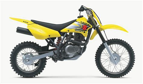 250 2 stroke motocross bikes for sale 2003 drz 125 specs owners guide books motorcycles