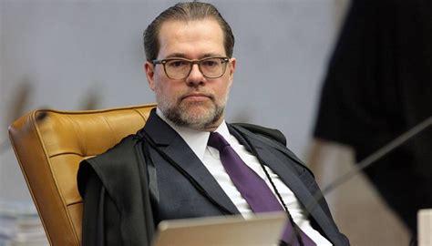 Dias Toffoli Diz Que Judiciário Não Deve 'satanizar' Os