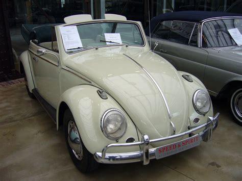 vw käfer cabrio vw k 228 fer cabrio mit exportsto 223 stangen baujahr 1960 us