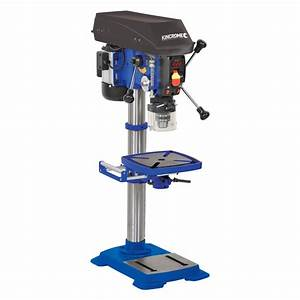 Bench Drill Press Bench Mounted Variable Speed