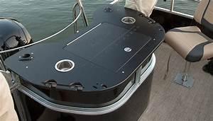 2019 Sf214 Fishing Pontoon Boat