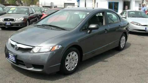 2011 Honda Civic Sedan by 2011 Honda Civic Dx Vp Sedan