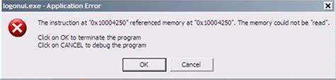 fix logonui exe corrupt file error efficiently fix windows errors