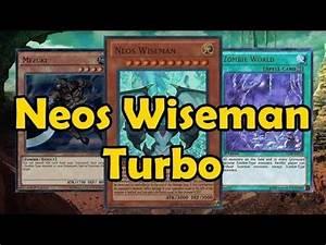 Neos Wiseman Zombie Turbo FaDe - YouTube