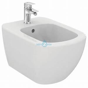 Ideal Standard Tesi : ideal standard serie tesi new t3552 bidet sospeso monoforo finitura bianco europa ~ Buech-reservation.com Haus und Dekorationen
