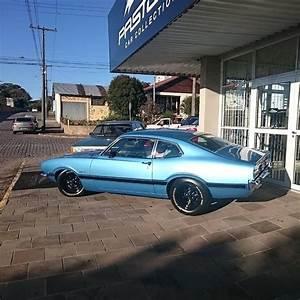 Ford Maverick Gt 1975