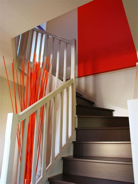 deco interieur chambre escalier photo 1 1 347672