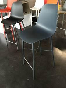 Barstuhl Sitzhöhe 65 Cm : barstuhl grau barstuhl pro metall kunststoff grau sitzh he 65 cm ~ Bigdaddyawards.com Haus und Dekorationen