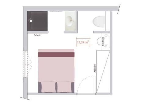 amenagement chambre 13m2 conseils d 39 architecte comment aménager une chambre carrée
