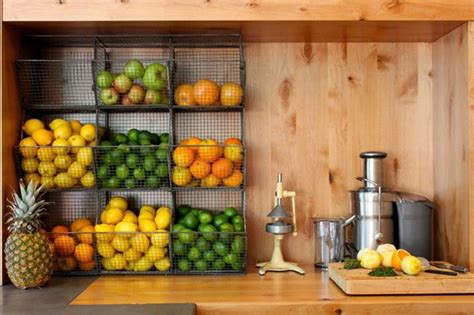 helpful kitchen storage hacks pretty designs
