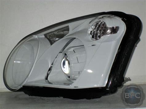 2004 2005 subaru impreza wrx complete hid projector