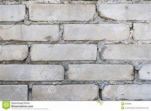 Papier Peint Brique Gris : mur de briques gris pour le papier peint photos libres de ~ Dailycaller-alerts.com Idées de Décoration