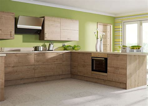 lime green kitchen walls modern kitchens ak fitted interiors 7109
