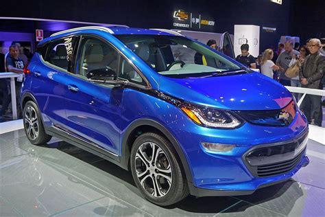 Chevrolet Bolt Wikipedia