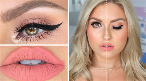 Face Makeup Tutorial Www Pixshark Com Images Galleries With A Bite