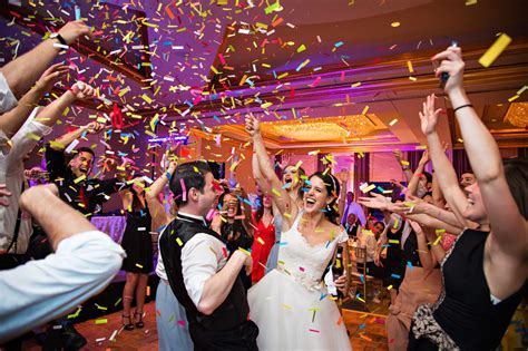 4 Tips For Planning Your Wedding After Party