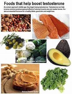 19 Best Images About Testosterone Boosting Foods On Pinterest