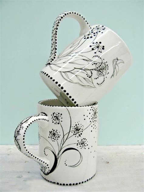 Porzellan Bemalen Motive by Tassen Bemalen Motive Kinder Wohn Design