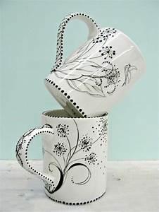 Tassen Bemalen Kinder : porzellan bemalen ein lustiges und kreatives hobby ~ Orissabook.com Haus und Dekorationen