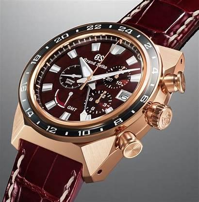 Seiko Grand Spring Drive Sport Watches Chronograph