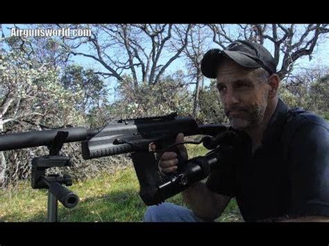 modified drozd blackbird air pistol full auto shooting