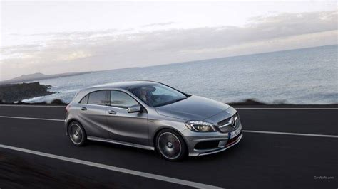Mercedes A Class Backgrounds by Mercedes A Class Mercedes Hatchbacks Wallpapers Hd