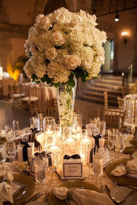 Stunning Wedding Centerpiece Ideas That Wont Make You