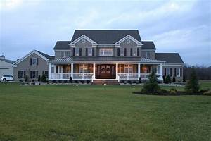 country gable roof home pictures exterior traditional with