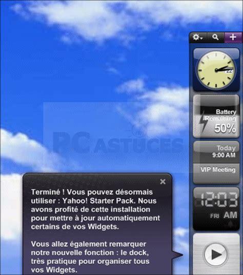 gadgets bureau windows 8 gadget de bureau meteo 28 images afficher un gadget