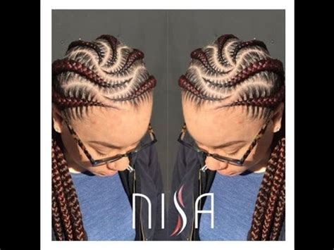 cornrow styles   faces weaving hairstyles
