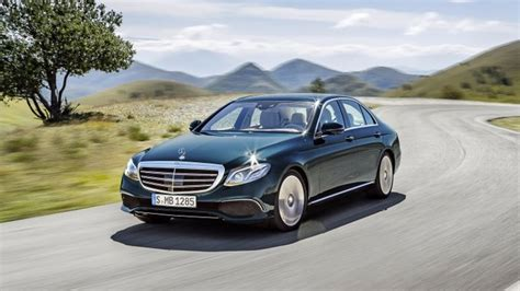 Mercedes E450 by 2017 Mercedes E450 Preview Release Date
