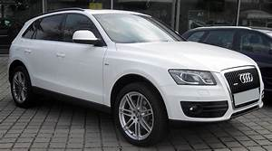 Audi Q5 D Occasion : file audi q5 front ~ Gottalentnigeria.com Avis de Voitures