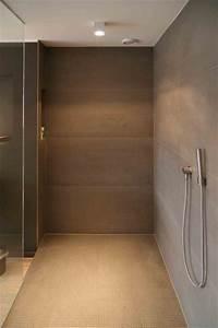 Holzoptik Fliesen Bad : bad mit fliesen holzoptik gro formatige fliesen und mosaik modern badezimmer frankfurt ~ Sanjose-hotels-ca.com Haus und Dekorationen