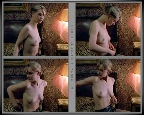 Maria Seweryn  nackt