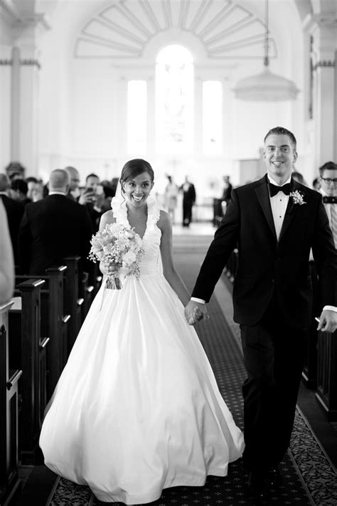 real classic virginia wedding   white color