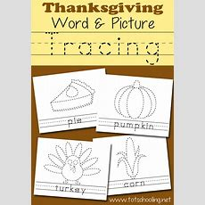 Prep Prek T Thanksgiving Activities And Printables  By Coriann