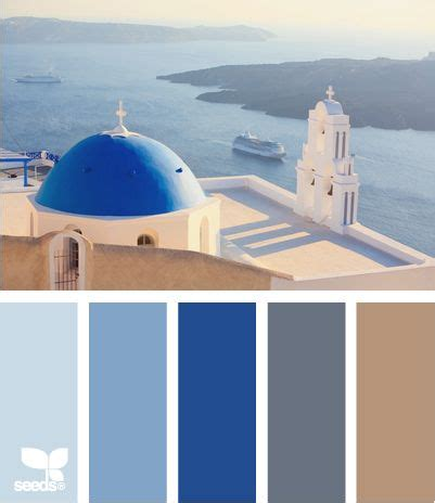 10 images about beautiful color palettes on