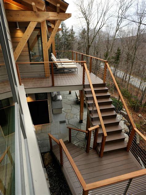 pictures  beautiful backyard decks patios  fire pits