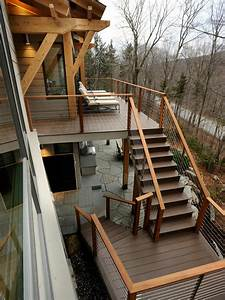 Pictures of beautiful backyard decks, patios and fire pits
