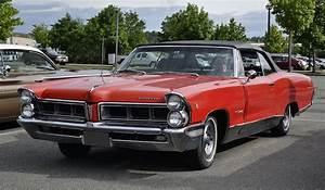 1965 Pontiac Parisienne Custom Sport  Canada  The Custom