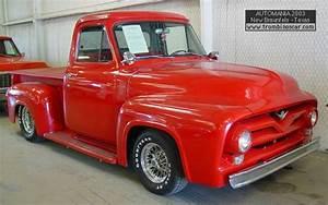 Pick Up Occasion Ford : ford f100 pick up vendre ~ Medecine-chirurgie-esthetiques.com Avis de Voitures